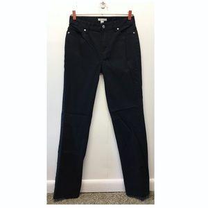 Boston Proper | High-Rise Paris Straight Leg Jeans